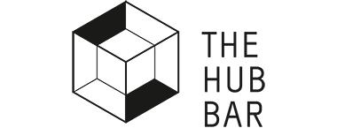 Logo The Hub Bar