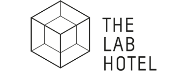 Logo The Lab Hotel